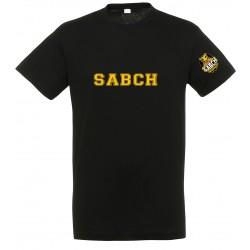 T-shirt SABCH