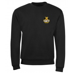 Sweat col rond adulte