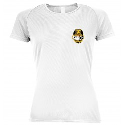 T-shirt femme surmaillot...